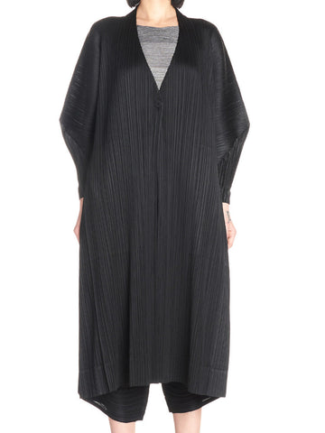 Pleats Please By Issey Miyake Pleated Shawl