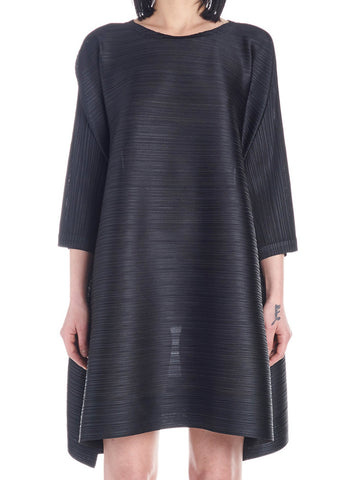 Pleats Please By Issey Miyake Mary Bounce Dress
