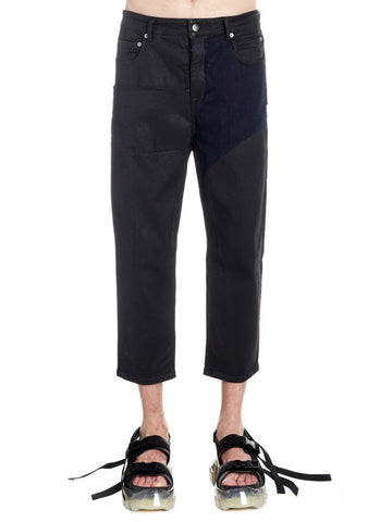 Rick Owens Panelled Trousers