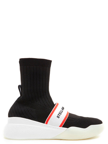 Stella McCartney Alta Logo Sneakers
