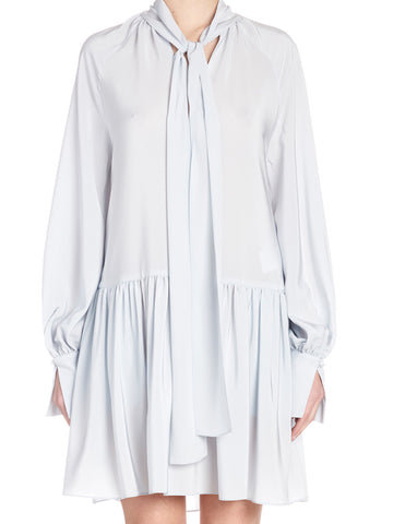 Stella McCartney Ruffled Midi Dress