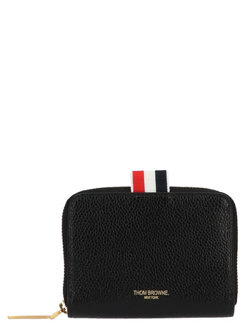 Thom Browne Slim Short Wallet