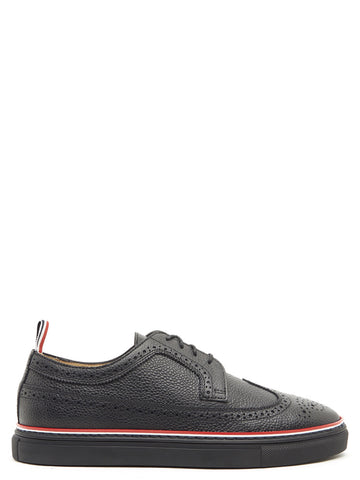 Thom Browne Longwing Lace-Up Shoes