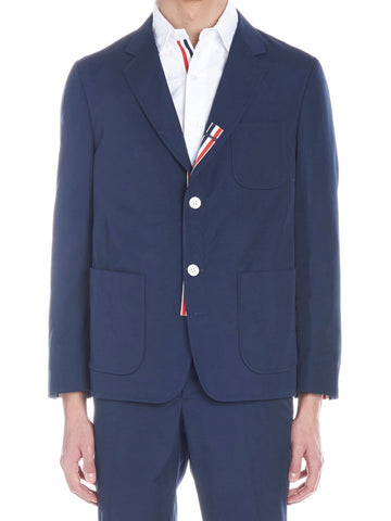 Thom Browne Cloth Sack Blazer