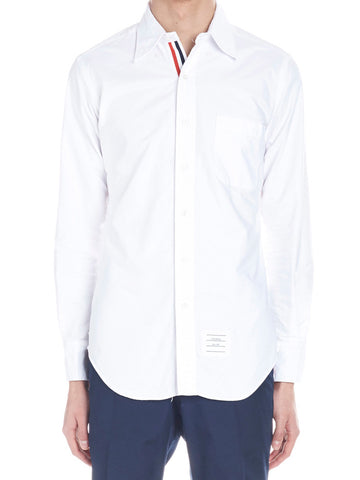 Thom Browne Button Down Oxford Shirt
