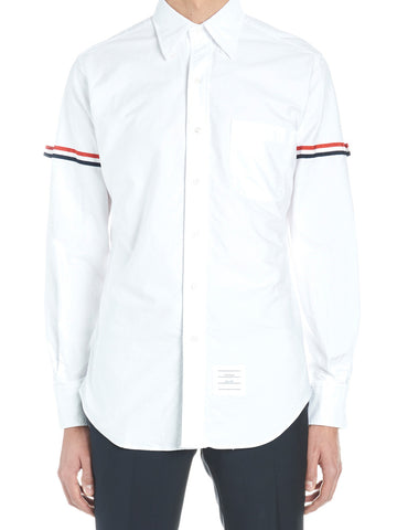 Thom Browne Armband Oxford Shirt