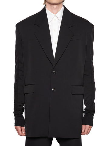 Y / Project Oversized Blazer