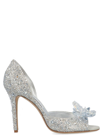 Jimmy Choo Anilla Pumps