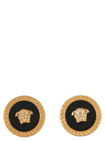 Versace Medusa Head Cufflinks