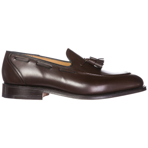 Church's Tassel Leather Loafers
