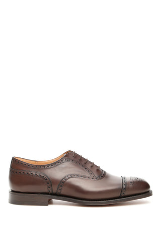 Church's Diplomat Brogues