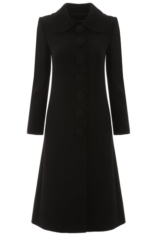 Dolce & Gabbana Single Breasted Coat