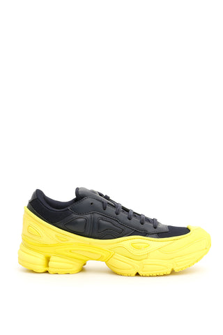 Adidas By Raf Simons Ozweego Contrast Sneakers