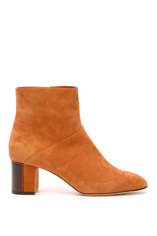 Loro Piana Bleecker Ankle Boots