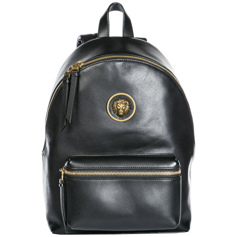 Versus Lion Logo Backpack