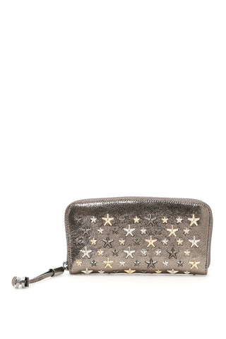 Jimmy Choo Filipa Zip Wallet