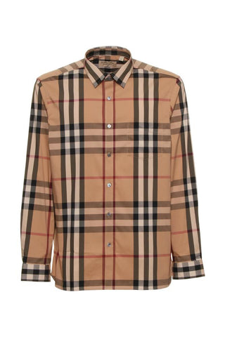 Burberry Classic House Check Shirt