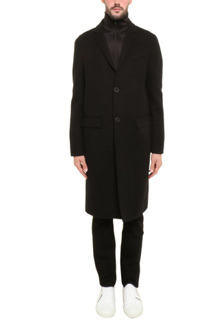 Valentino Classic Single Breasted Coat