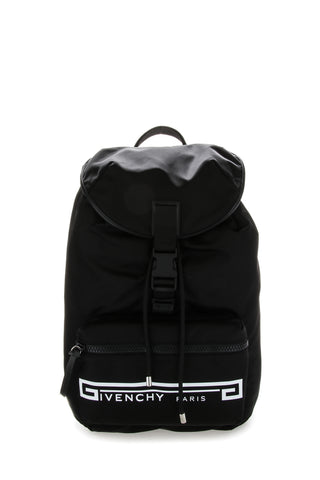 Givenchy Flames Backpack