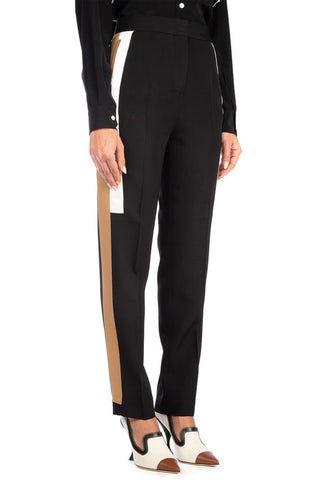 Burberry Side Stripe Pants