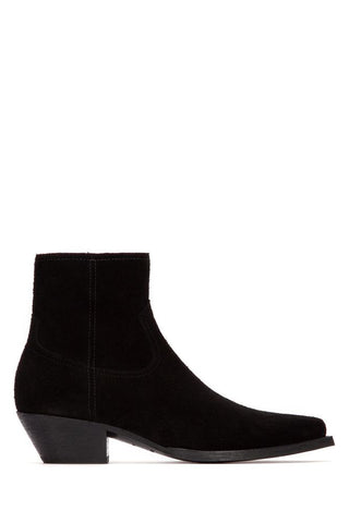 Saint Laurent Lukas 40 Ankle Boots