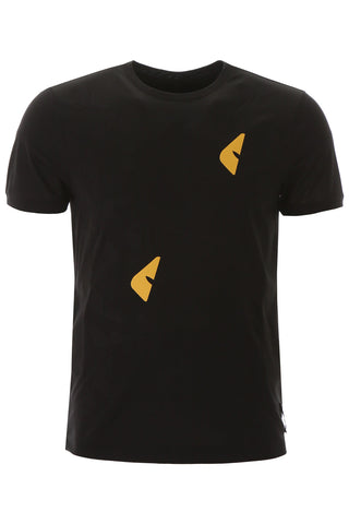Fendi Bag Bags Crewneck T-Shirt