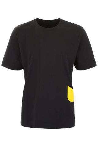 Fendi Bag Bugs Printed T-Shirt