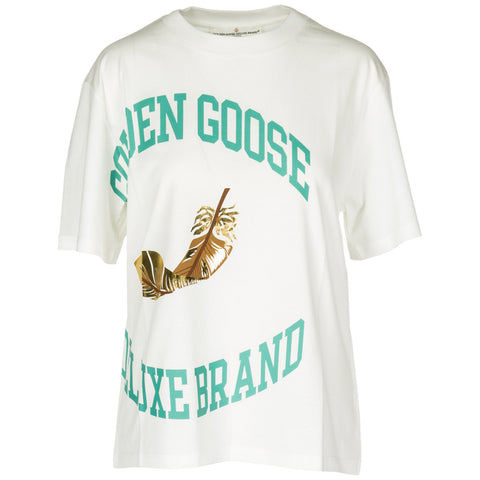 Golden Goose Deluxe Brand Bernina T-Shirt