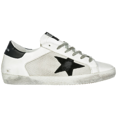 Golden Goose Deluxe Brand Superstar Lace-Up Sneakers