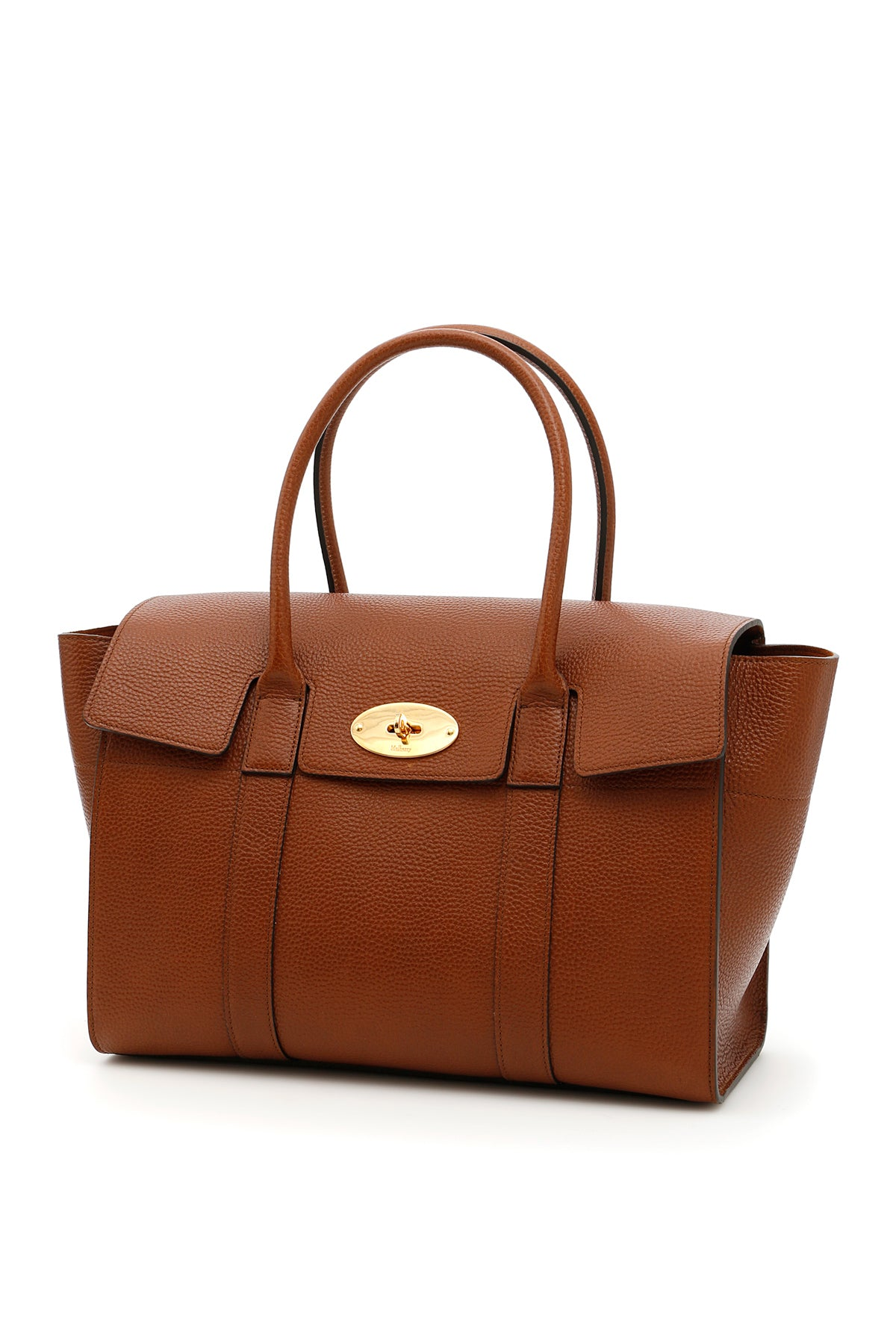 MULBERRY MEDIUM FLAP COVER HAND BAG