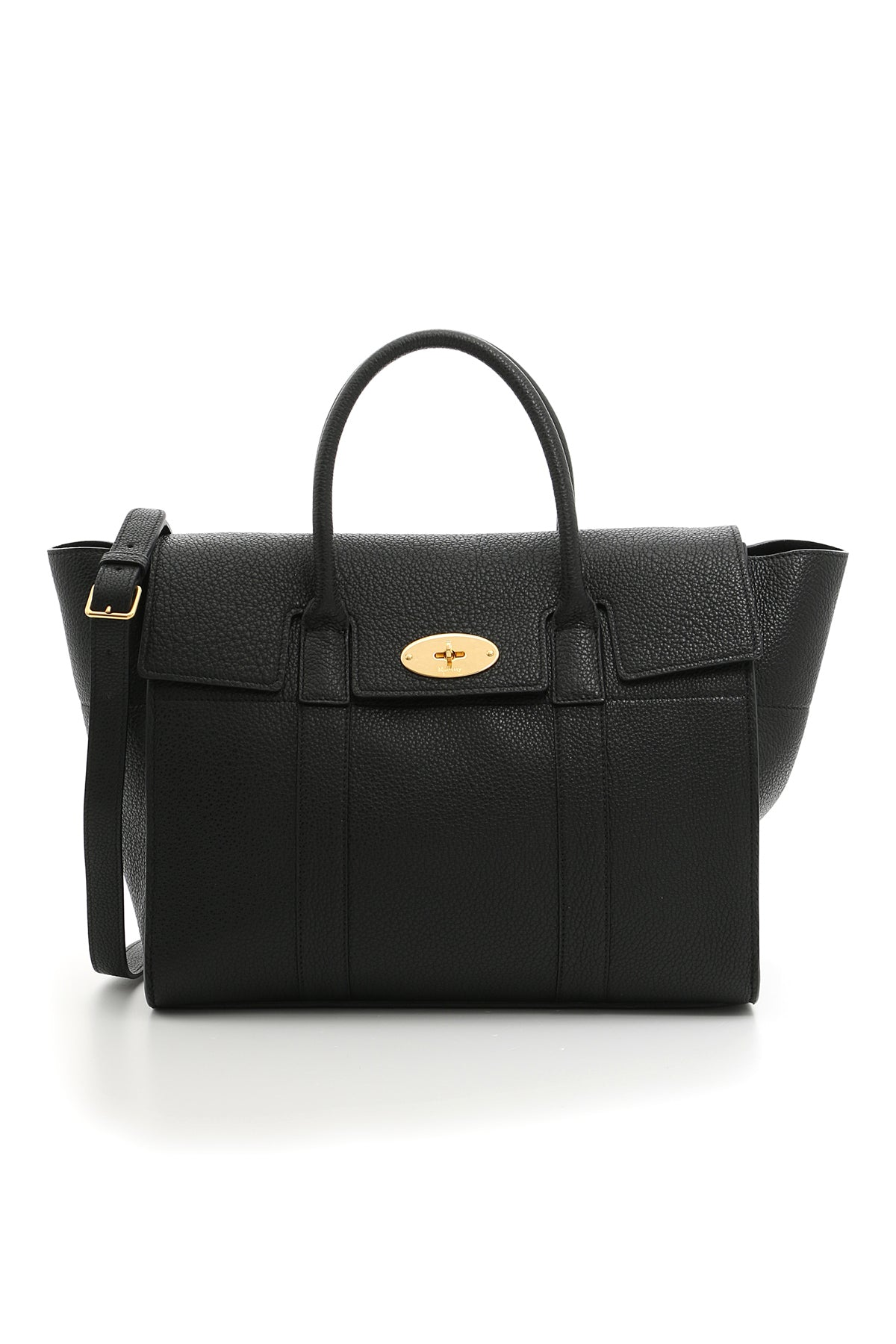 Mulberry MULBERRY BAYSWATER DOUBLE HANDLE TOTE BAG