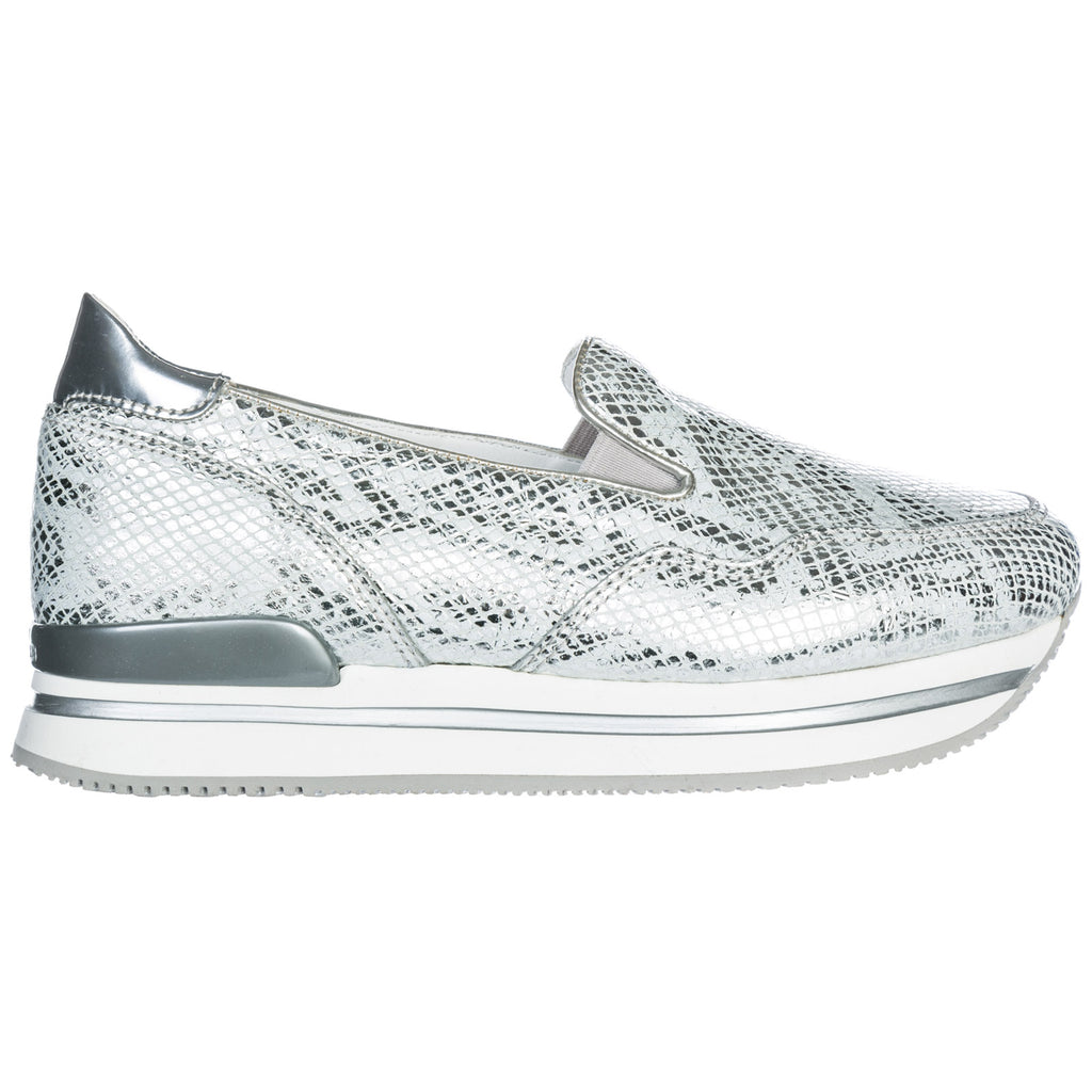 42470ad0ca3 Hogan H222 Chunky Slip-On Sneakers – Cettire