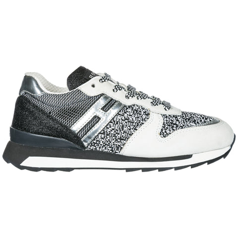 Hogan Rebel Low Top Sneakers