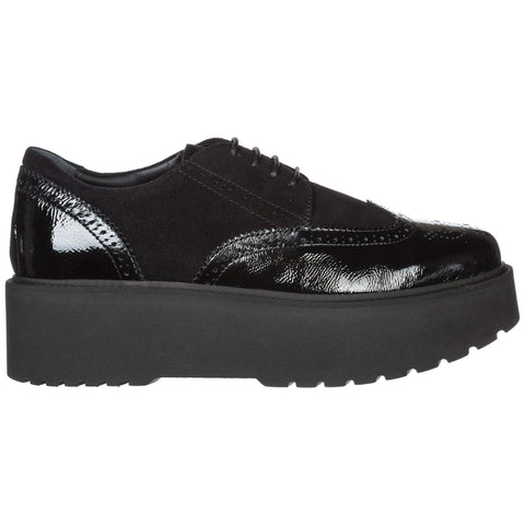 Hogan Lace Up Brogue Shoes