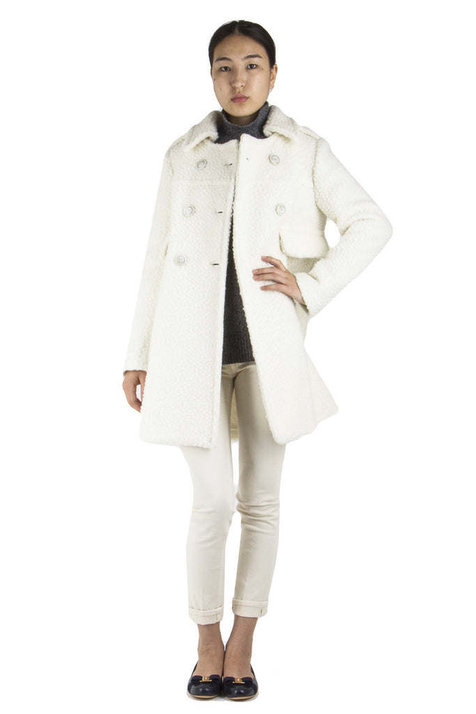 Dondup 'Amedee' Coat