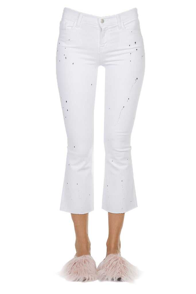 J Brand 'Betty Bott' Jeans