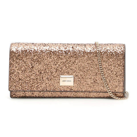 Jimmy Choo Lilia Clutch Bag