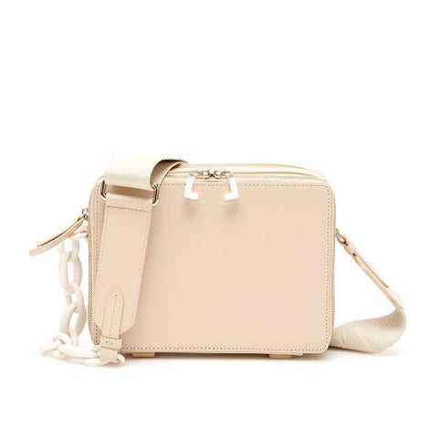 Lanvin Toffee Small Crossbody Bag