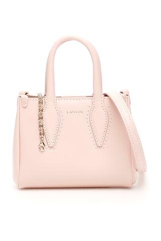 Lanvin Micro Journée Crossbody Bag