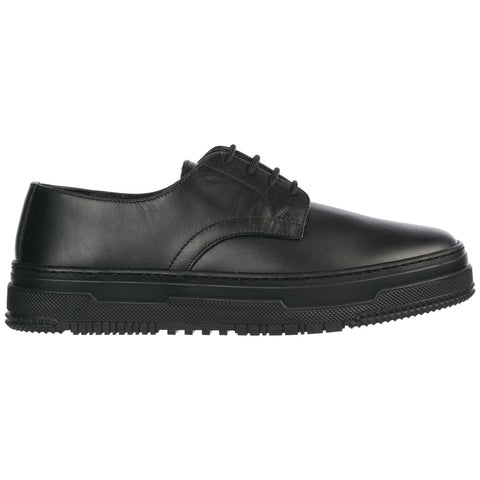 Valentino Derby Lace-Up Shoes