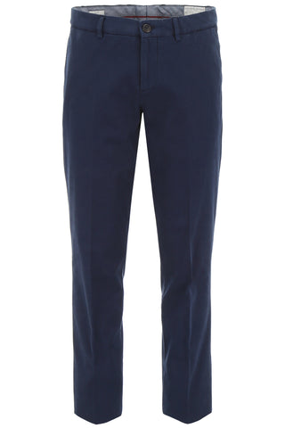 Brunello Cucinelli Stretch Chinos