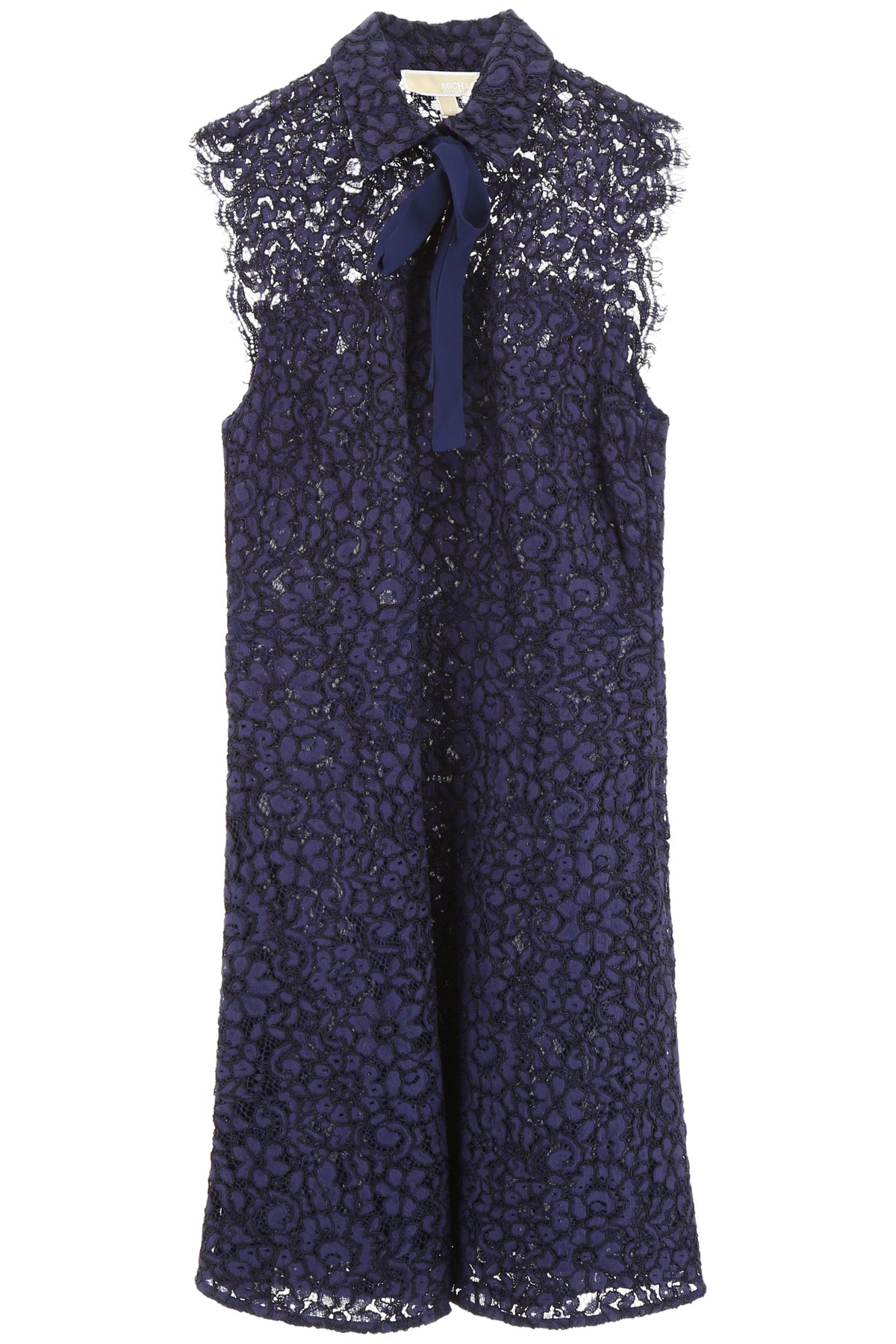 Michael Michael Kors Dresses MICHAEL MICHAEL KORS PUSSYBOW LACE DRESS
