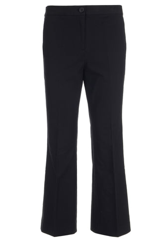 Michael Michael Kors Stretch Flare Pants