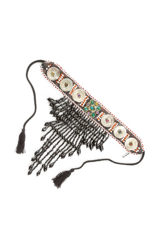 Night Market Tribal Necklace