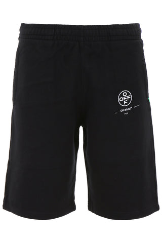 Off-White Track Shorts