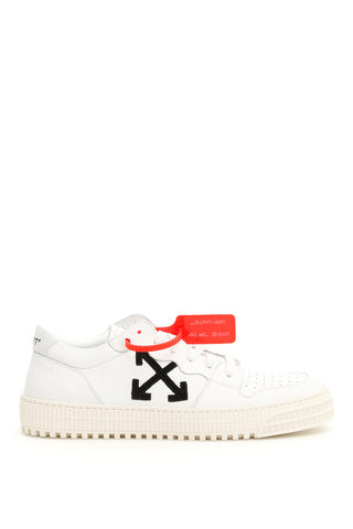 Off-White 3.0 Polo Sneakers