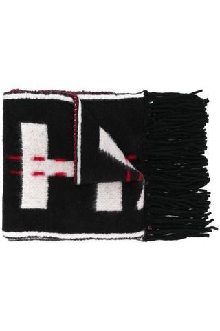 Off-White Industrial Scarf