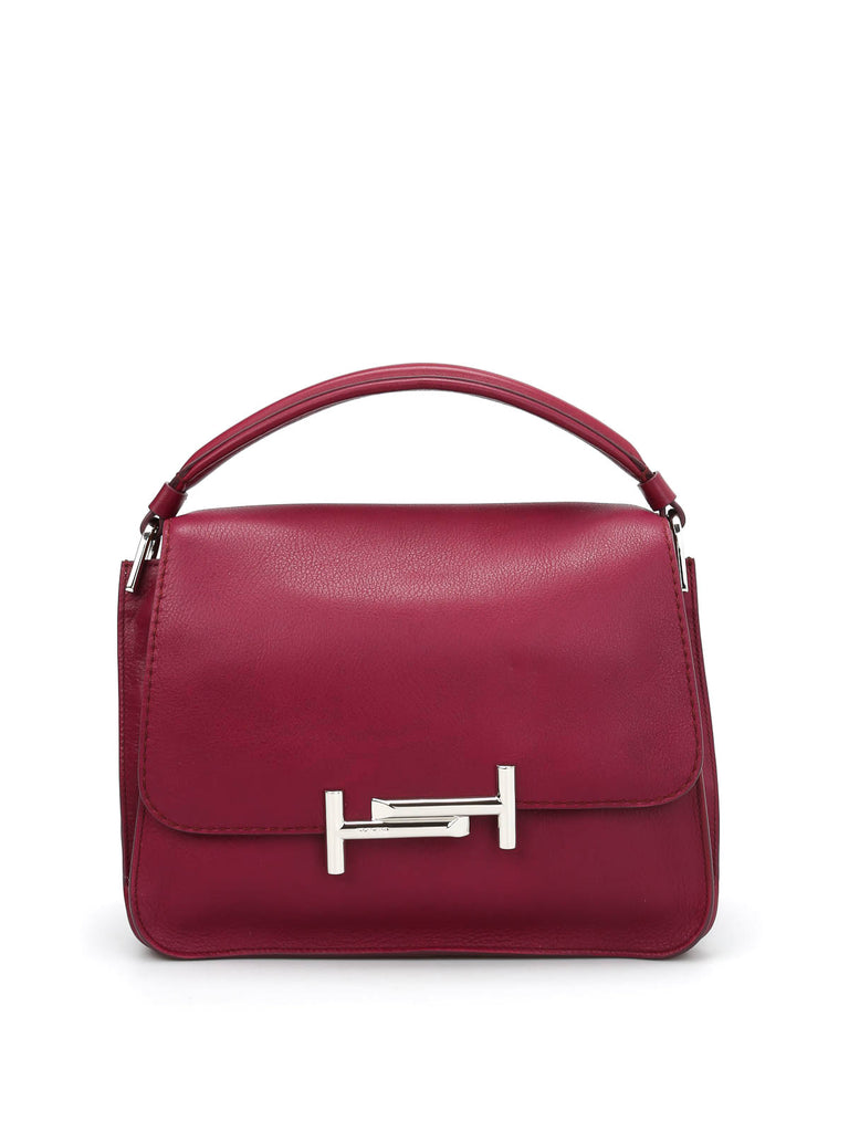 0b1dc90e5a Tod's Double T Top Handle Tote Bag – Cettire