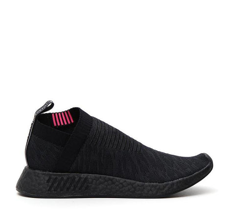 Adidas Originals Black NMD_CS2 Sock Sneakers