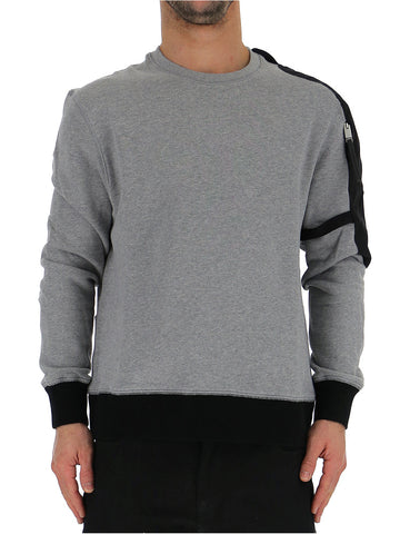 Alyx Contrasting Zip Detail Sweater